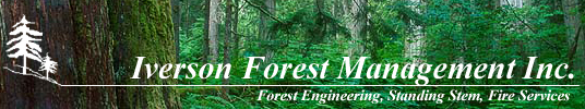 Iverson Forest Management